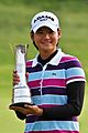 2010 Women's British Open - Yani Tseng (25).jpg