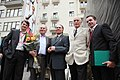 2011, Kalantarov, Andreev, Slichenko, Lanovoy.jpg