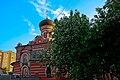 2011-05-20 Krasnogorsk. Church of the Dormition of the Theotokos.jpg