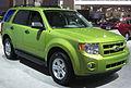 2011 Ford Escape Hybrid -- 2011 DC.jpg