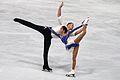 2011 TEB Free 312 Vera Bazarova Yuri Larionov.jpg