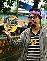 2012年519嗆馬踹共遊行 Anti-Ma Ying-jeou Protest in Taipei, TAIWAN.jpg