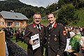 2012-09-23 (15) Opening of the refurbished fire brigade of the Feuerwache Weißenburg from 2009 to 2012.jpg
