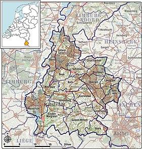 South Limburg Netherlands Wikipedia