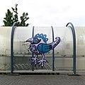 20120609 Graffiti Helperplein Groningen NL.jpg