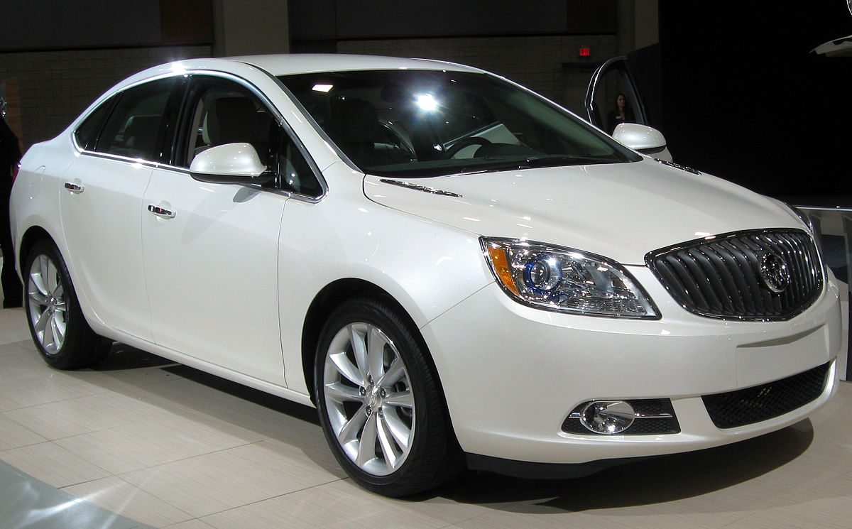 buick verano wikipedia. Black Bedroom Furniture Sets. Home Design Ideas