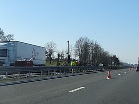 Image illustrative de l'article Autoroute A81 (France)