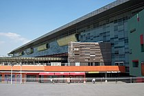 2013-06-15 Roma Stazione FS Tiburtina.jpg