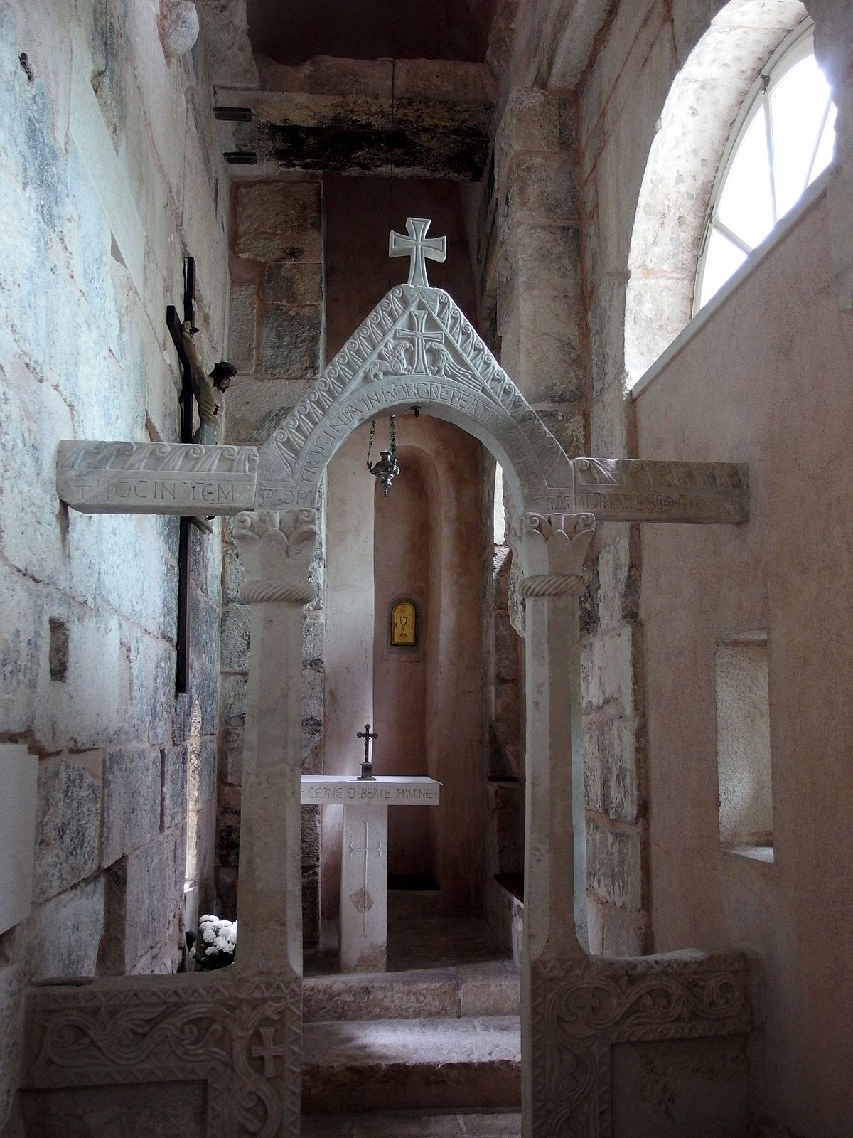 St Martin U0026 39 S Church  Split