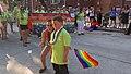 2013 Capital Pride - Kaiser Permanente Silver Sponsor 25625 (8997167844).jpg