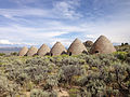 2014-08-11 16 19 22 Ovens in Ward Charcoal Ovens State Historic Park.JPG