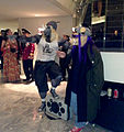 2014 Dragon Con Cosplay - Bebop and Rocksteady as Jay and Silent Bob 1 (14937152898).jpg