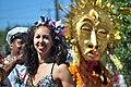 2014 Fremont Solstice parade - Brass Band Mission 09 (14485973146).jpg