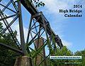 2014 High Bridge Calendar for sale (9685853059).jpg