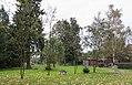 2014 Krosnowice, park przy dworze, 08.JPG