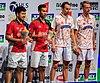 2014 US Open Grand Prix Gold - Men's doubles podium.jpg