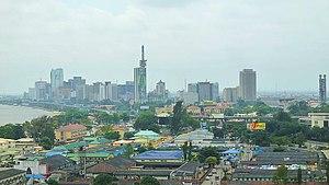 2014 Victoria Island Lagos Nigeria 15006436297