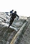 2015.6.3 육군 특수전사령부 산악극복훈련 Mountain Field Exercise, Republic of Korea Army Special Warfare Command (19099333885).jpg