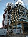 2015 London-Woolwich, Cannon Square development 44.JPG