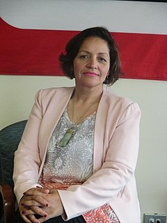 Marama Fox New Zealand politician