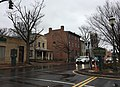 2016-02-23 12 25 11 Sign for the Mill Hill historic district along eastbound Market Street at the intersection with Jackson Street in the Mill Hill section of Trenton, New Jersey.jpg