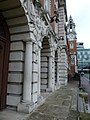 2016 Woolwich, Town Hall 3.jpg