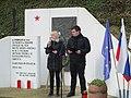2016 commemoration of 14. divizija 04.JPG