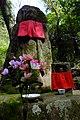 2017-04-22 Kubikiri Jizo in Yagyu Kaido 首切り地蔵 DSCF8375.jpg