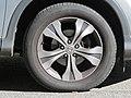 2017-09-14 (105) Michelin Latitude Sport 225-60 R 18 tire in Vienna.jpg