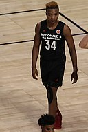 20170329 MCDAAG Wendell Carter Jr. walking.jpg
