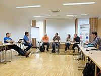 201705 Hackathon in Vienna 09.jpg