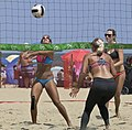 2017 ECSC East Coast Surfing Championships Virginia Beach womens volleyball (36089519124).jpg