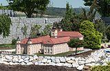 2017 Minieuroland w Kłodzku, klasztor franciszkanów w Kłodzku 2.jpg
