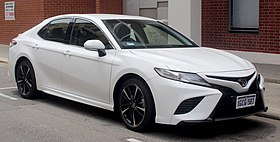 toyota camry 2014 modified