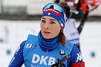 2018-01-04 IBU Biathlon World Cup Oberhof 2018 - Sprint Women 13.jpg