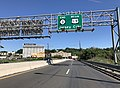2018-07-07 15 59 13 View east along New Jersey State Route 3 (Secaucus Bypass) between New Jersey State Route 495 and U.S. Route 1 and U.S. Route 9 (Tonnele Avenue) in North Bergen Township, Hudson County, New Jersey.jpg