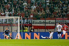 20180602 FIFA Friendly Match Austria vs. Germany Alessandro Schöpf scoring 850 1182.jpg