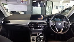 2018 BMW 520d SE Touring Automatic Interior.jpg