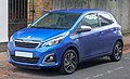 2018 Peugeot 108 Collection 1.0 Front (1).jpg