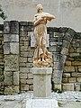 2019 02 19 Béziers Statue Jeanne d'Arc (1) 02.jpg