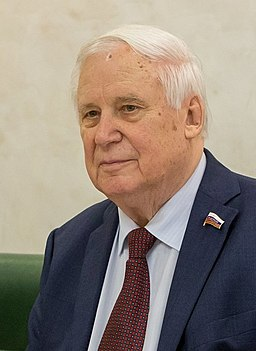 Nikolai Ryzhkov Soviet official and a Russian politician