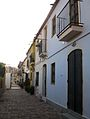 20 Barri de bugaderes d'Horta, c. Aiguafreda.jpg
