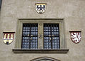 228 Escuts a la façana de l'Ajuntament de la Ciutat Vella.jpg