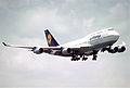 248cp - Lufthansa Boeing 747-430, D-ABVB@MIA,21.07.2003 - Flickr - Aero Icarus.jpg