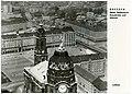 29846-Dresden-1963-Luftbild Altmarkt, Rathausturm, Kreuzkirche-Brück & Sohn Kunstverlag.jpg