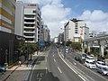 2 Chome Kume, Naha-shi, Okinawa-ken 900-0033, Japan - panoramio.jpg