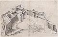 2nd Plate, from Trattato delle Piante & Immagini de Sacri Edifizi di Terra Santa Met DP888562.jpg