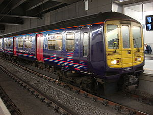 British Rail Class 319 Simple English Wikipedia The