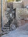 326 Escales del carrer Major al carrer del Mig (Foradada).JPG