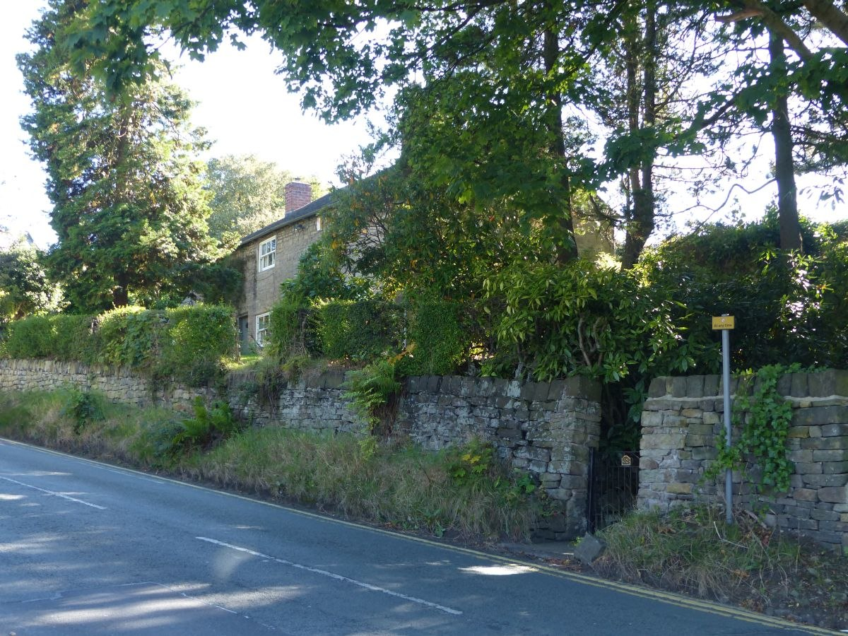 32 Buxton Old Road, Disley.JPG